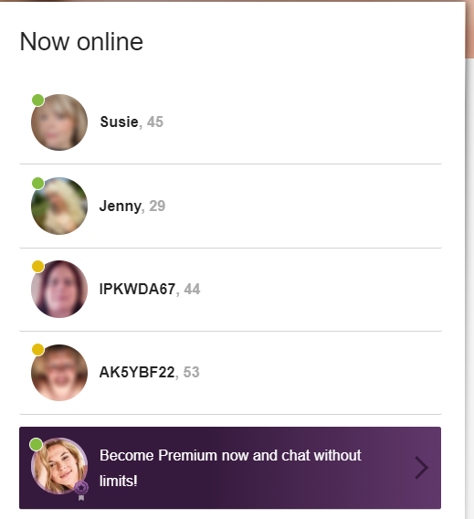 Chat rooms to meet interesting people